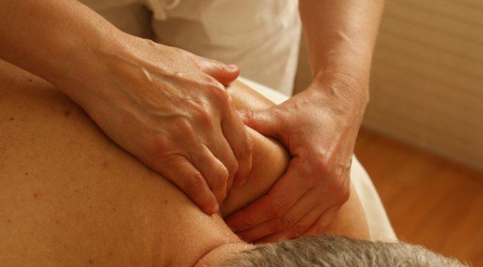 Massage nodig in Hellevoetsluis