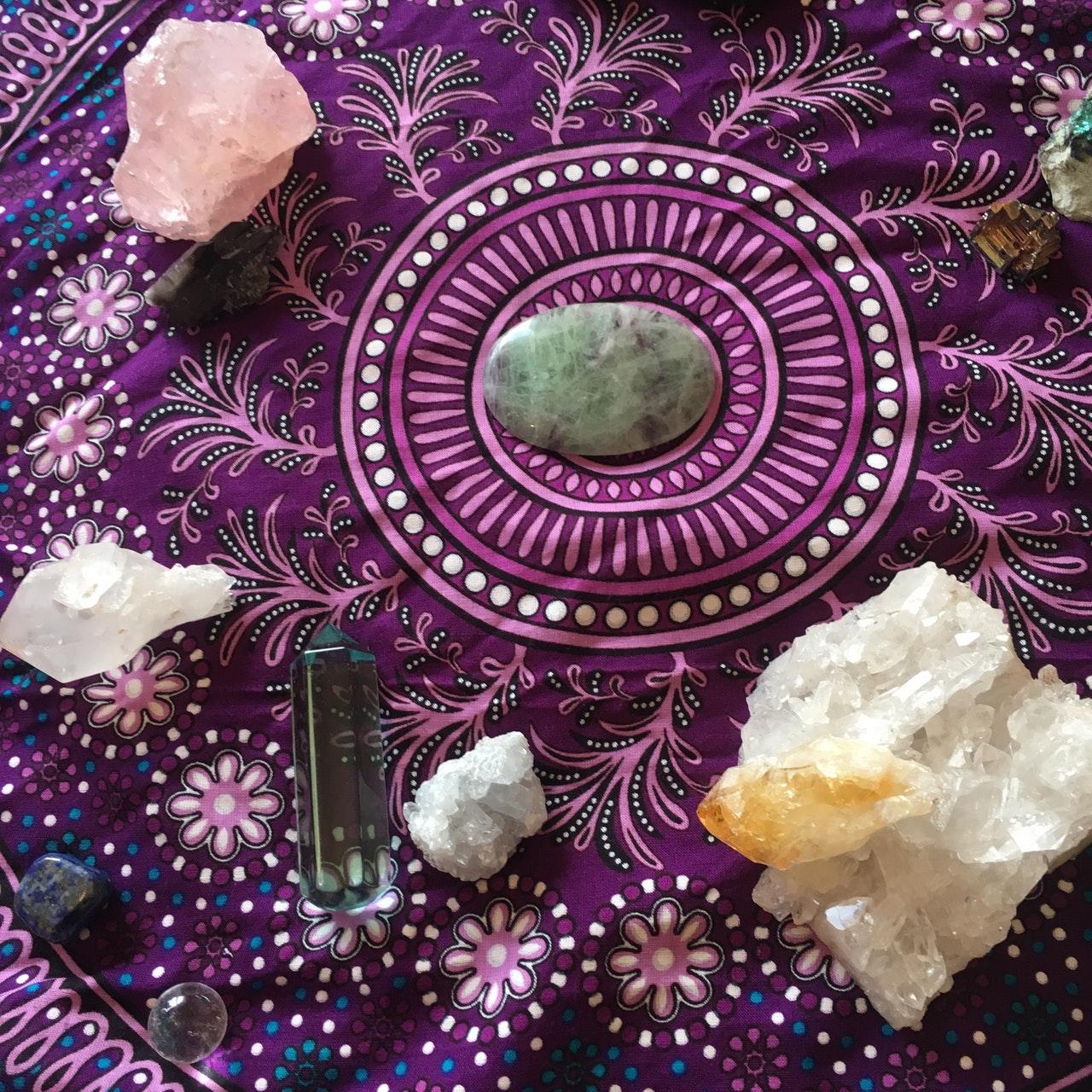 Energetische healing